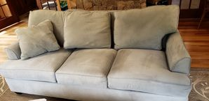 Before & After Upholstery Cleaning in Lilburn, GA (2)