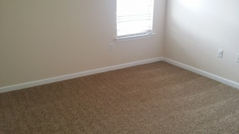 Before and After Carpet Installation Norcross, GA
