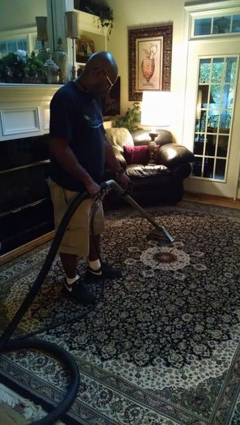 Area Rug Cleaning in Cumming, GA