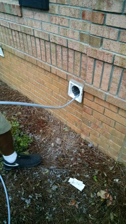 Dryer Vent Cleaning in Cumming, GA
