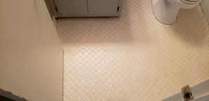 Before & After Tile Floor Cleaning in Tucker, GA (2)