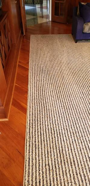 Before & After Carpet Repair in Duluth, GA (2)